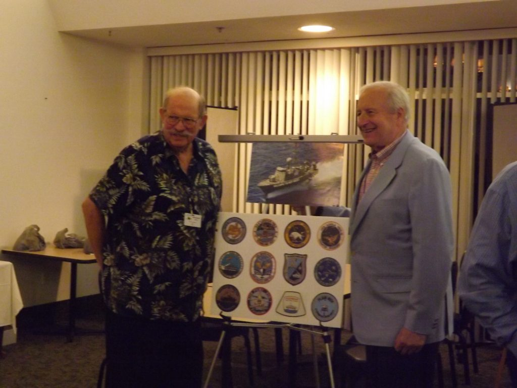 MILITARY FOILER'S REUNION 20-23 Sept. 2013 in Key West Fla